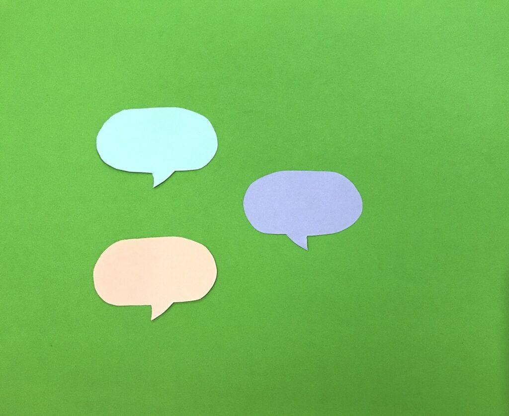 Cada diálogo es una oportunidad